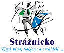 Mikroregion Str�nicko - Home